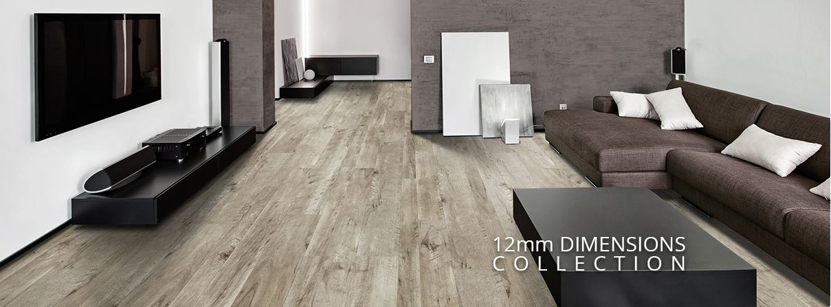 12 mm collection - Citiflor Laminate Flooring Vancouver
