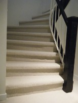 carpet stairs installation