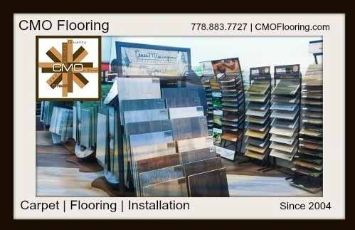 Engineered Flooring Vancouver Laminate Flooring