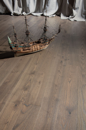 Coswick Engineering Hardwood Flooring - Classic Ash Collection