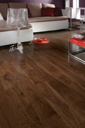 Coswick Engineering Hardwood Flooring - Exotic Collection