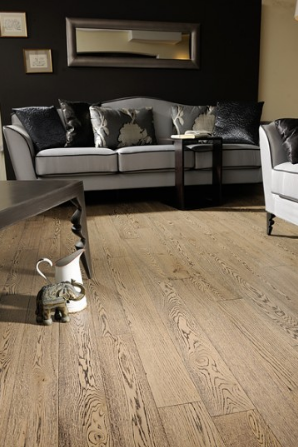 Coswick Engineering Hardwood Flooring - Heritage Oak Collection