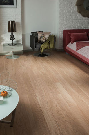 Coswick Engineering Hardwood Flooring - Signature Oak Collection