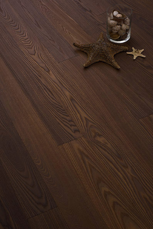Coswick Engineering Hardwood Flooring - Thermowood Collection
