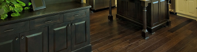 Dansk Hardwood Engineered Flooring - Solid Surface Collection