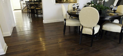 Coswick Solid Hardwood Flooring - Quarter Sawn Oak Collection