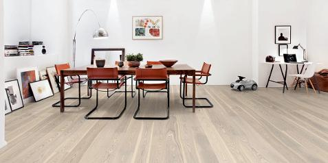 Kahrs Solid Hardwood Flooring - avanti Collection