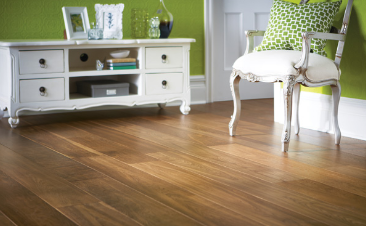 Lauretian Engineered Hardwood - Bentley Collection