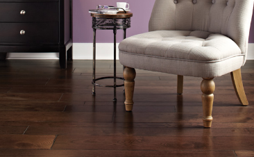 Lauretian Engineered Hardwood - Berkshire Collection