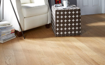 Lauretian Engineered Hardwood - Carlisle Collection