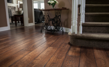 Lauretian Engineered Hardwood - Coventry Collection