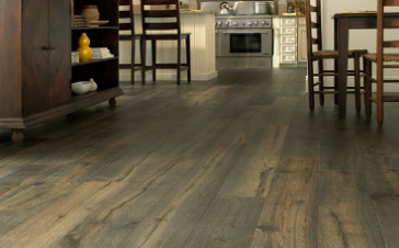 Lauretian Engineered Hardwood - Nature Reserve Collection