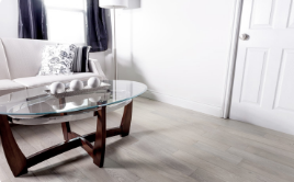 Lauretian Engineered Hardwood - Newbury Locking Collection