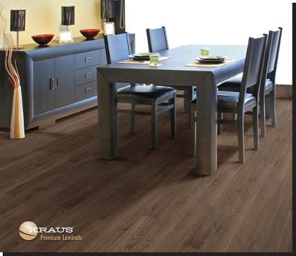 Kraus Alicanti Laminate Flooring