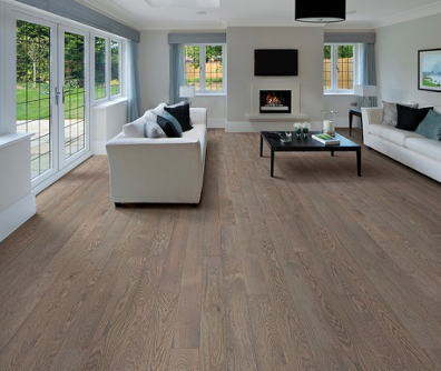 Kraus Engineered Hardwood Flooring Vancouver - Natural Home