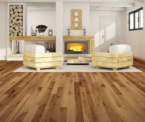 Kraus Solid Hardwood Flooring - Capitol Collection