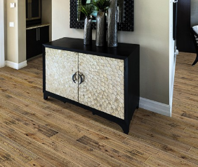 Kraus Solid Hardwood Flooring - Madeira Collection