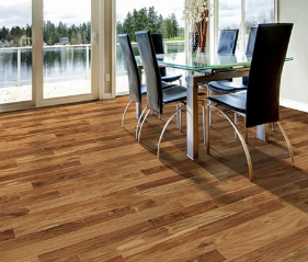 Kraus Solid Hardwood Flooring - Moselle Collection