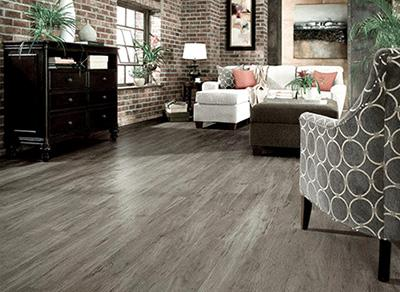 Centura Vinyl  Flooring -Leaf Collection- Vancouver- Flooring