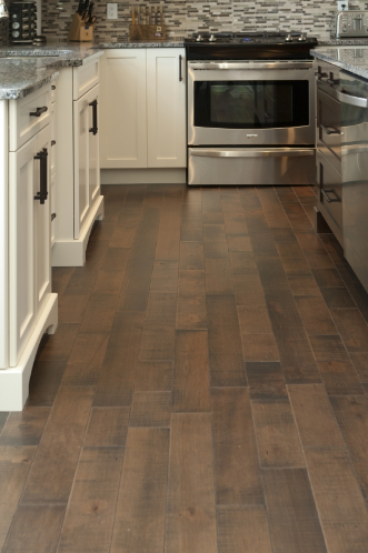 Appalachian Engineered Hardwood Flooring 4866 Rupert