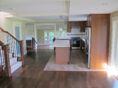 burnaby hardwood floor