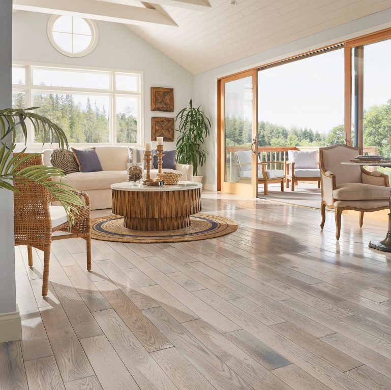 armstrong BECKFORD PLANK COLLECTION Engineered Flooring Vancouver