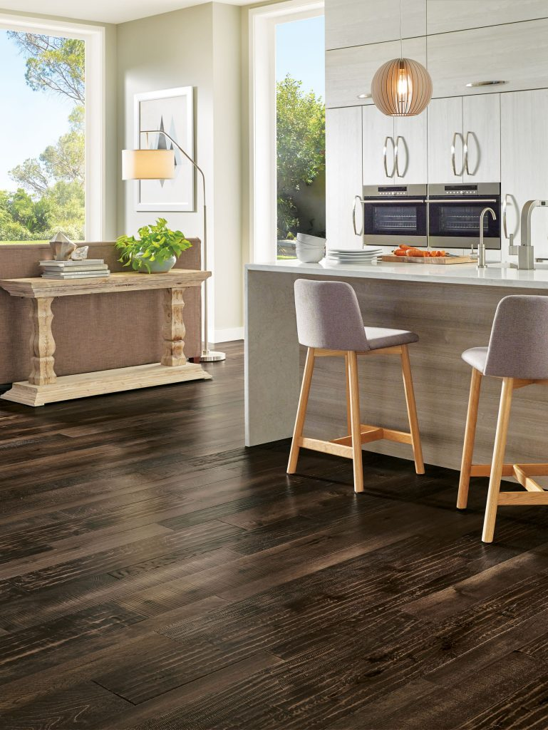 armstrong PRIME HARVEST HICKORY ENGINEERED COLLECTION Engineered Flooring Vancouver