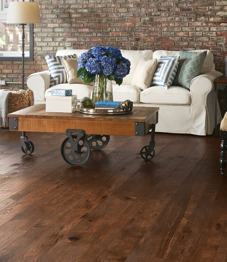 armstrong RUSTIC ACCENTS COLLECTION Engineered Flooring Vancouver