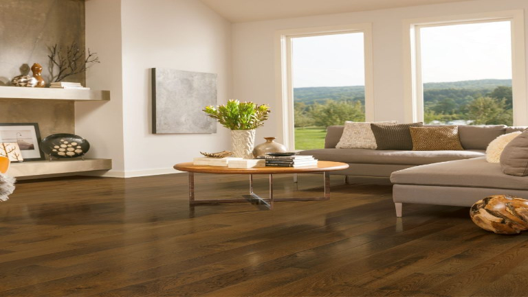 armstrong TIMBERBRUSHED COLLECTION Engineered Flooring Vancouver