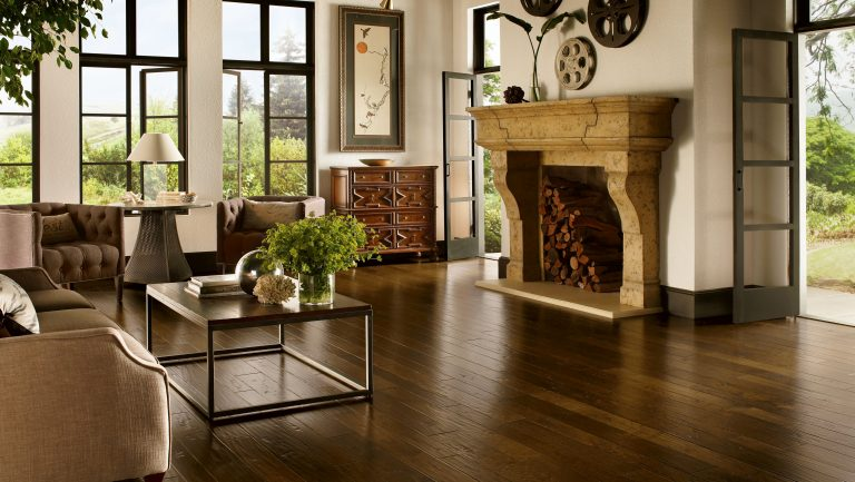 armstrong TIMBERCUTS COLLECTION Engineered Flooring Vancouver