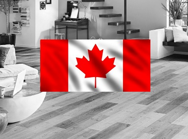 Engineered flooring made in Canada 4866 Rupert St Vancouver