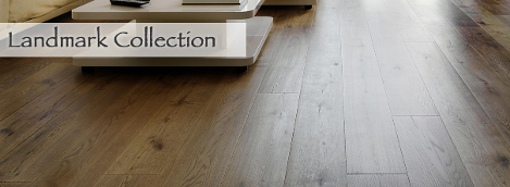 Carlton Solid Hardwood Flooring - Landmark Collection
