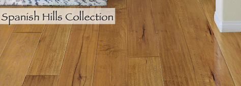 Coswick Solid Hardwood Flooring - Classic Ash Collection