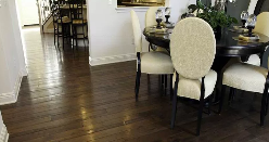 Dansk Hardwood Engineered Flooring - French Quarter Collection