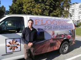 Flooring installation vancouver bc