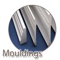 baseboards and mouldings