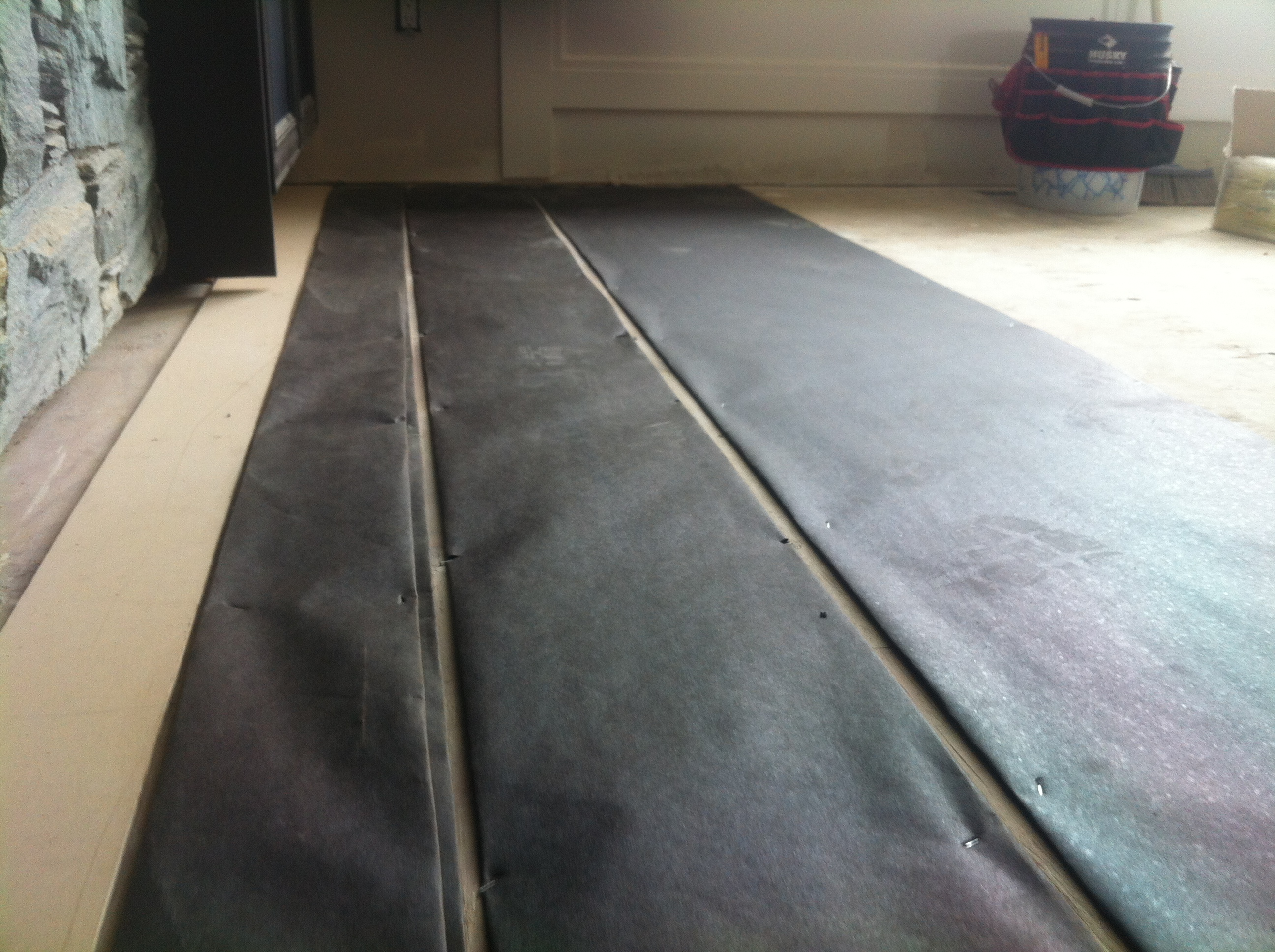 Leveling Plywood: Ensuring An Even Wood Floor