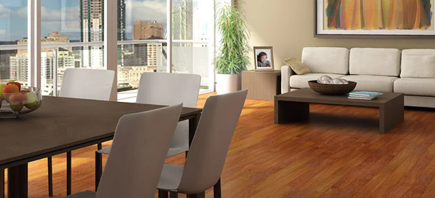 Preverco Canadian Engineered Hardwood Flooring 4866