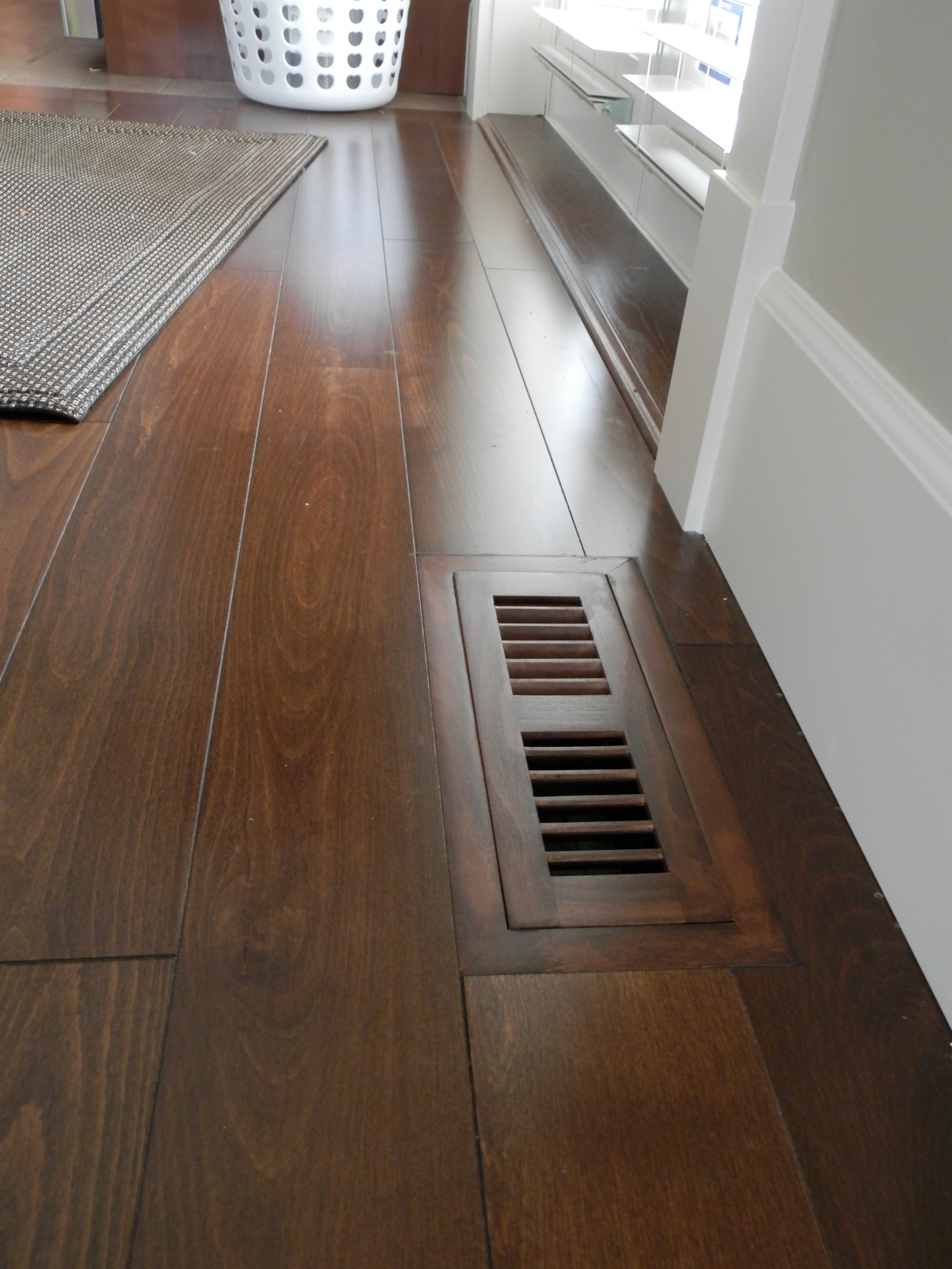 Photo Gallery Of Laminate Hardwood And Carpet Installation 4866 Rupert St Vancouver Bc